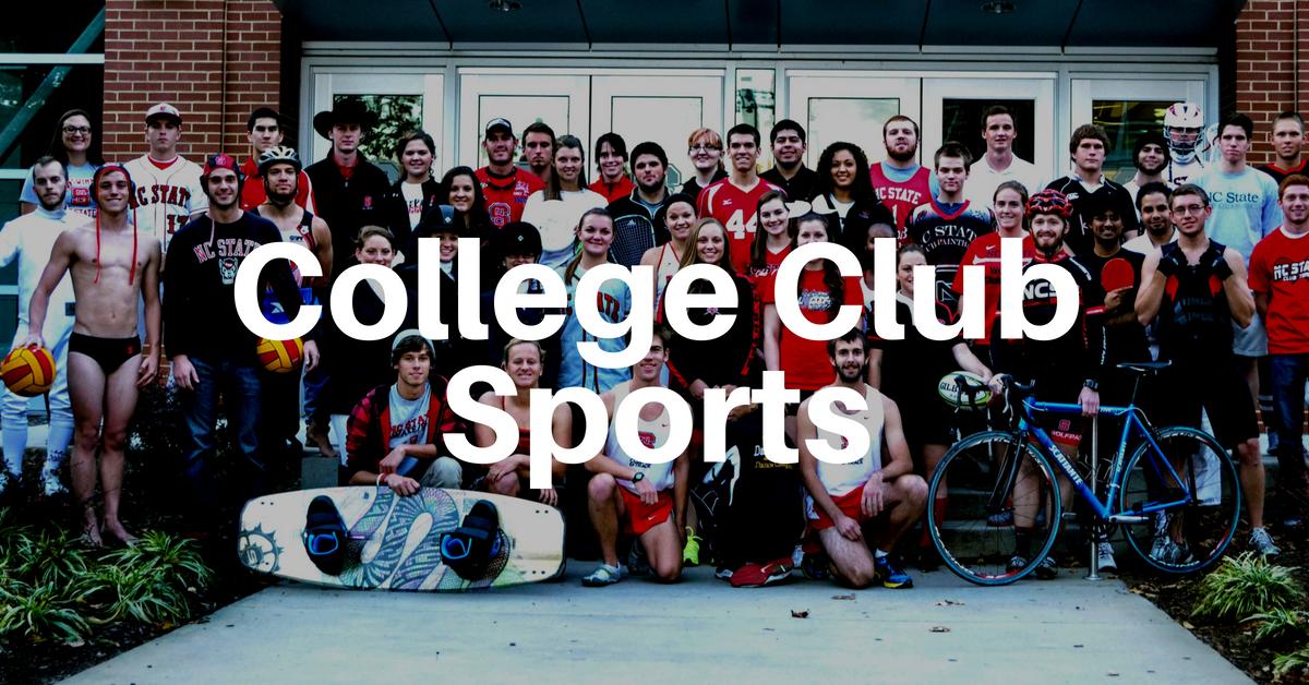 College Club Sports