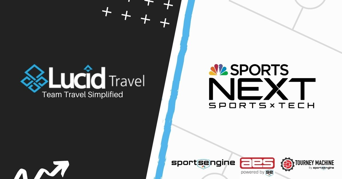 NBC Sports Next Forms Partnership with Leading Travel Provider, Lucid Travel