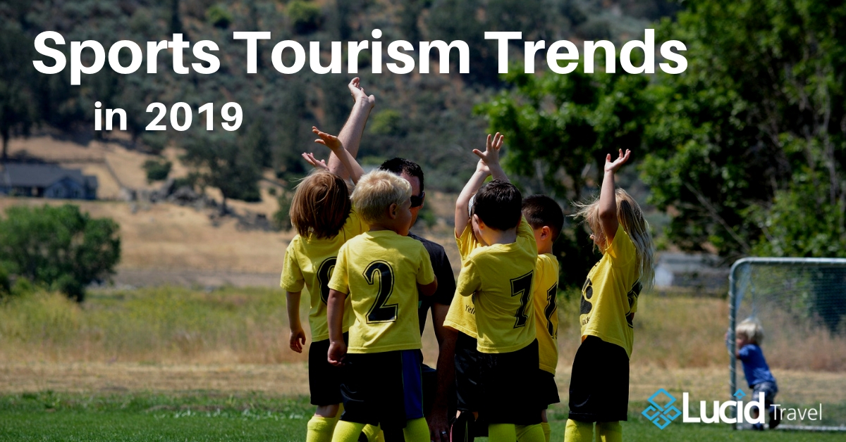 Sports Tourism Trends in 2019