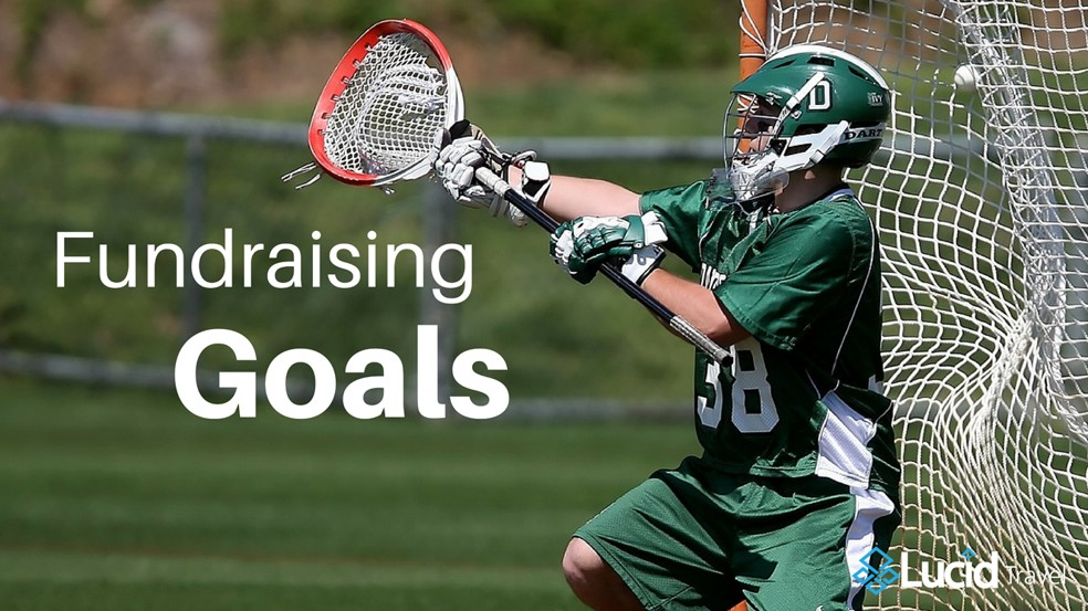 5 Fundraising Goals for College Club Sports Teams