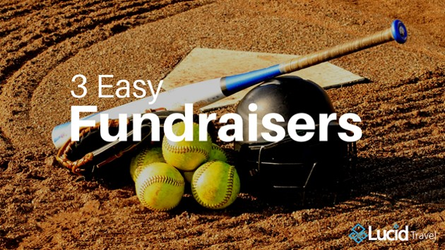 3 Super Easy Teams Fundraisers Using Travel
