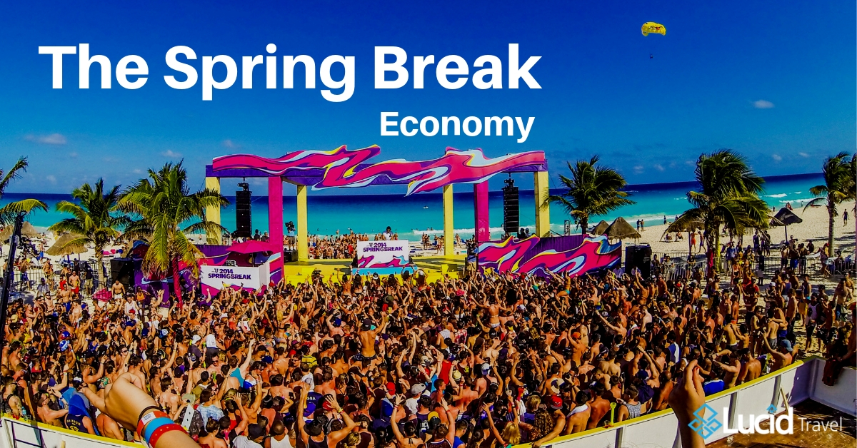The Spring Break Economy