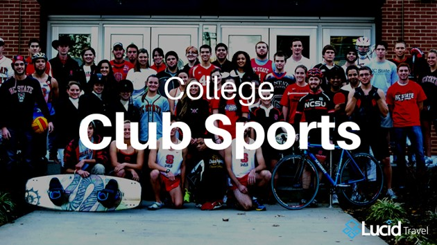 A New Way College Club Teams Can Raise Money