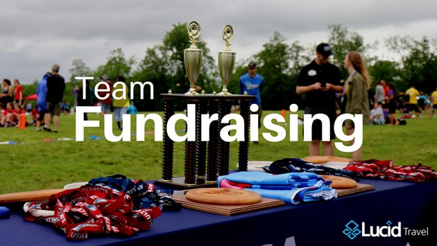 Why Sports Team Fundraising is so Hard