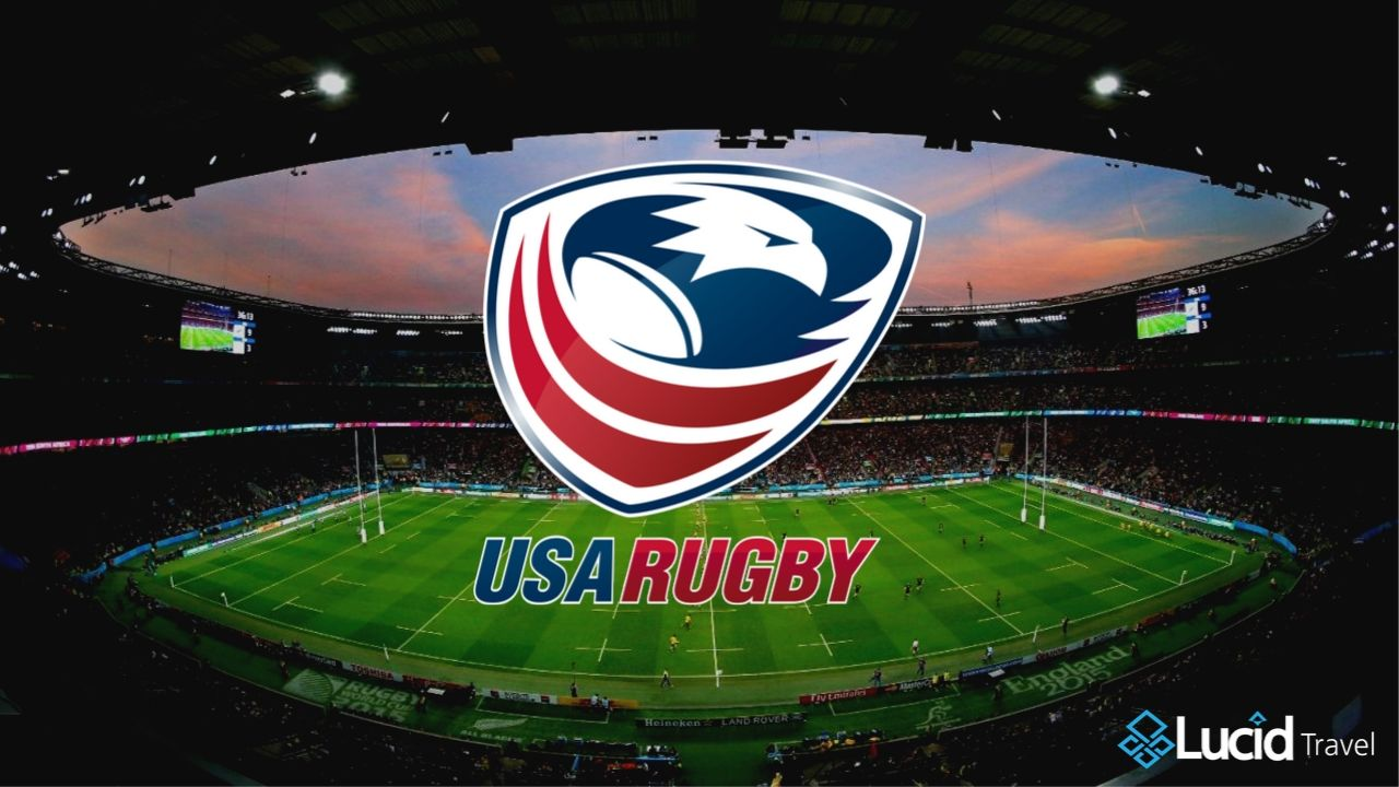 New Partnership | USA Rugby