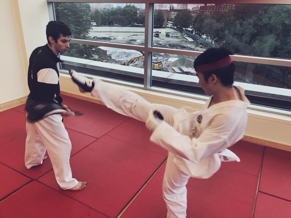 NEU Club Taekwondo