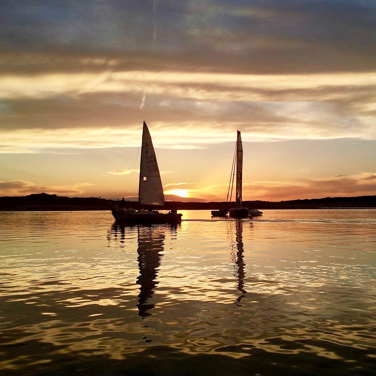 UTexas Club Sailing Team