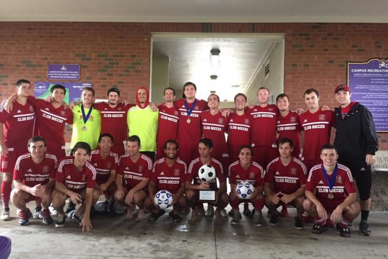 NCSU Club Soccer - M