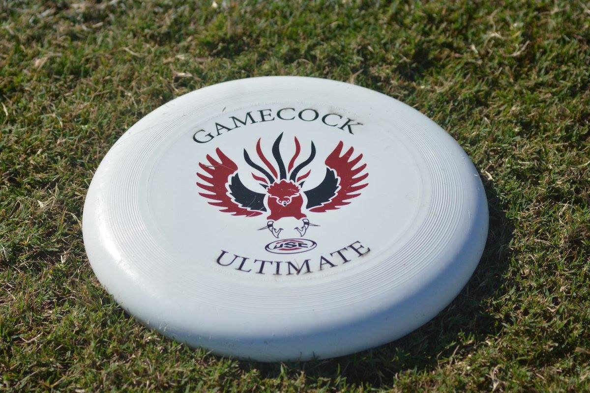 Gamecock Ultimate