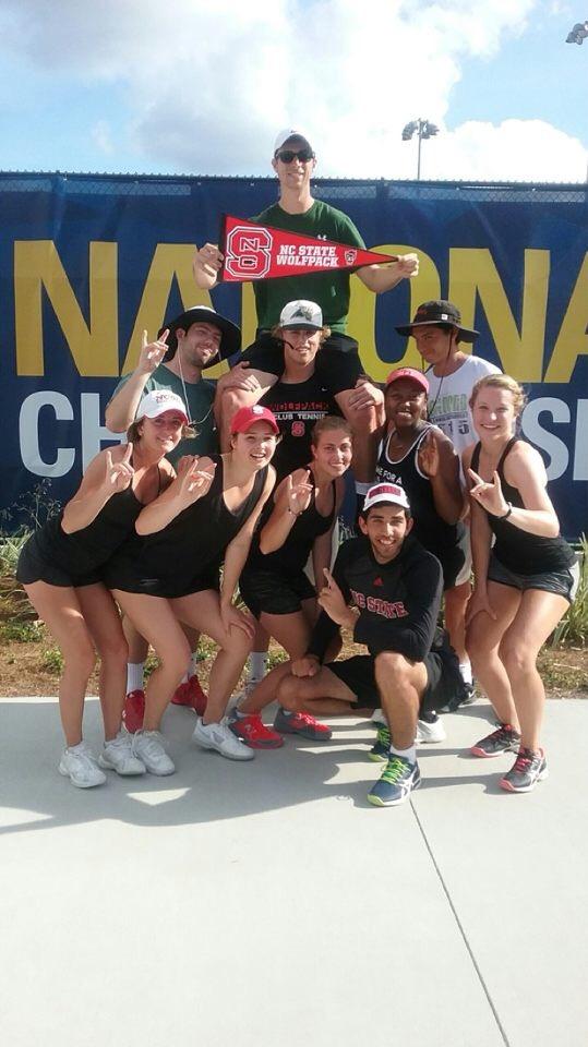 NC State Club Tennis