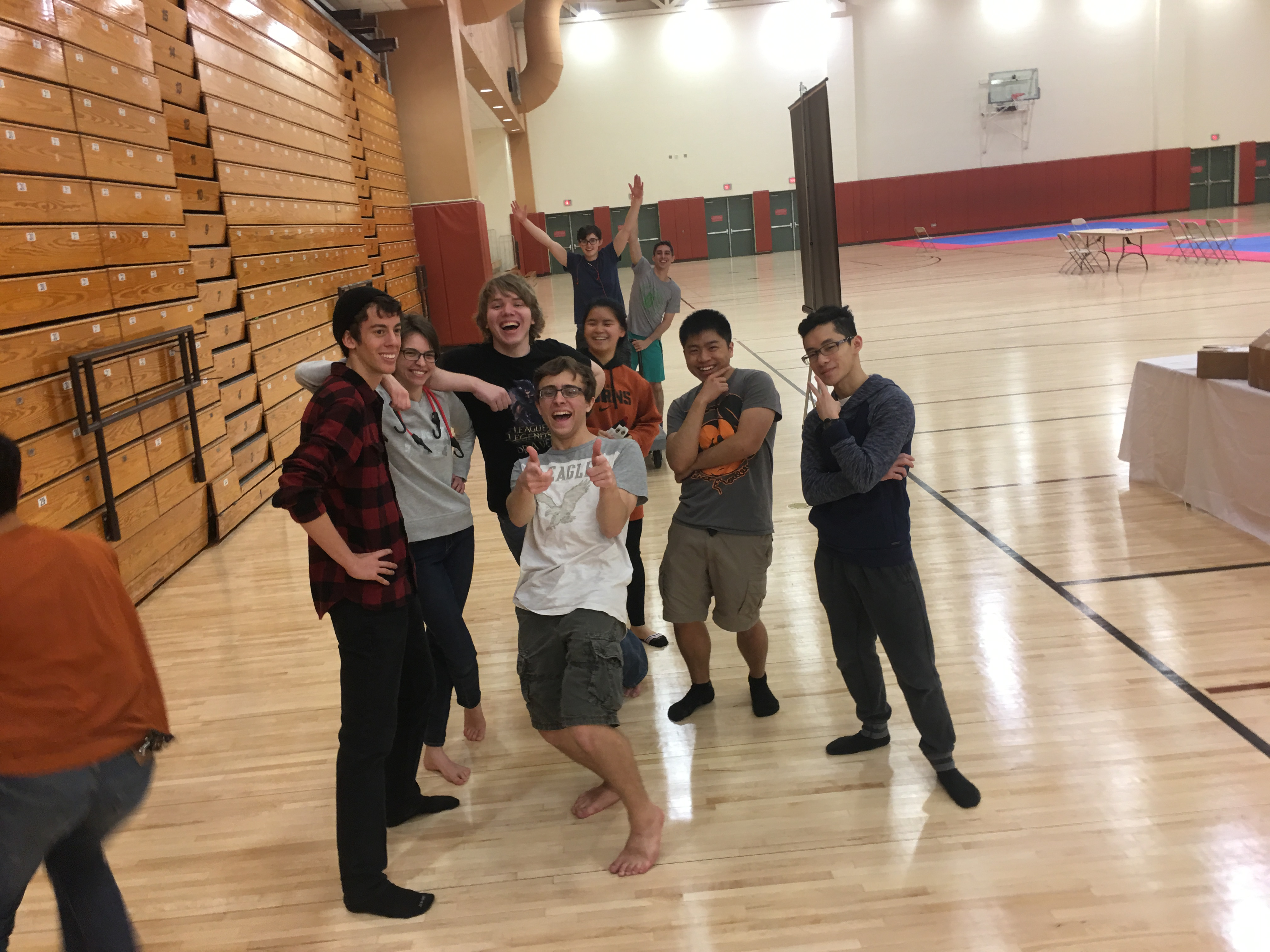 UTexas Club Taekwondo - ITF